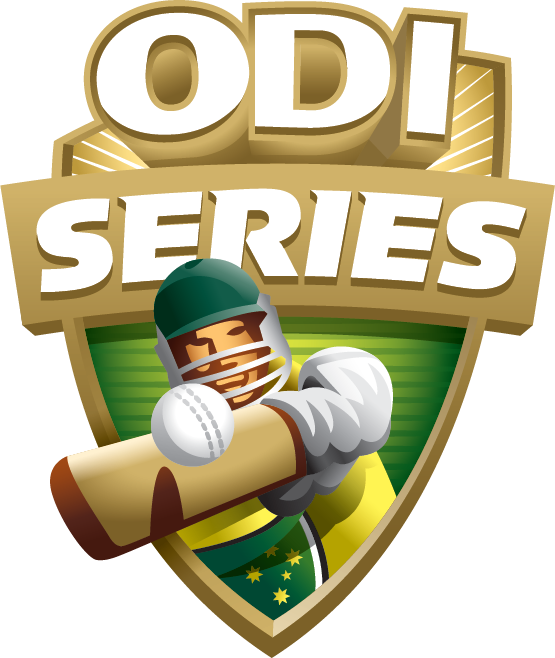 Gillette ODI INTL Series