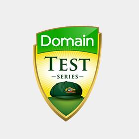 Domain New Year's Test