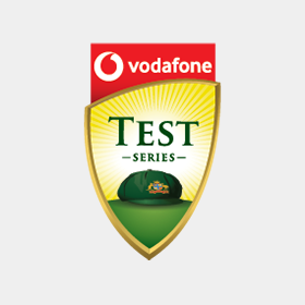 New Year's Test Match